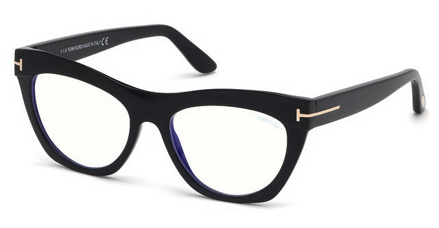 Tom Ford FT 5559-B BLUE BLOCK