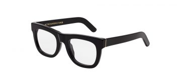 Retrosuperfuture CICCIO OPTICAL BLACK