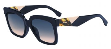 Fendi FENDI FACETS FF 0284/F/S