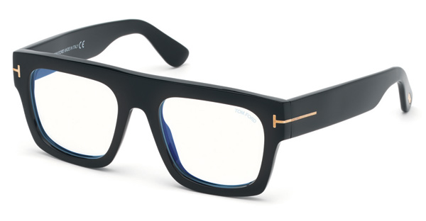 Tom Ford FAUSTO FT 5634-B BLUE BLOCK