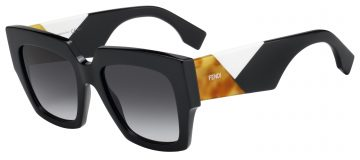 Fendi FENDI FACETS FF 0263/S