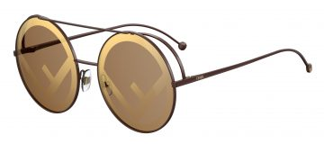 Fendi RUN AWAY FF 0285/S