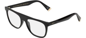 Retrosuperfuture Flat Top Optical Nero