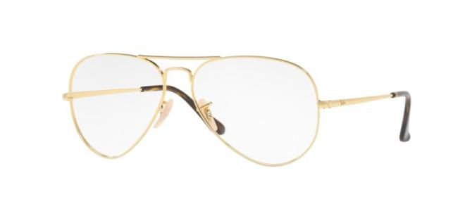 Ray-Ban AVIATOR LARGE METAL RX 6489