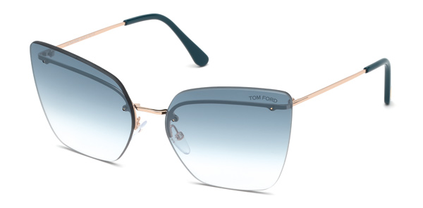 Tom Ford CAMILLA-02 FT 0682