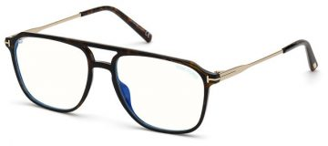 Tom Ford FT 5665-B BLUE BLOCK
