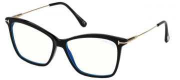 Tom Ford FT 5687-B BLUE BLOCK