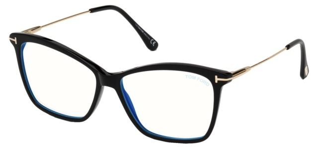 Tom Ford FT 5687-B BLUE BLOCK