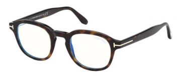 Tom Ford FT 5698-B BLUE BLOCK