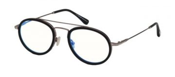 Tom Ford FT 5676-B BLUE BLOCK