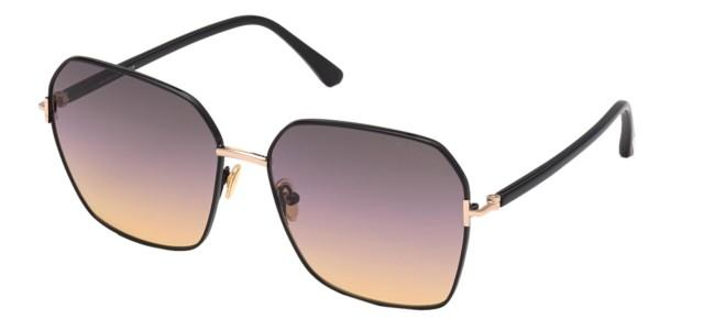 Tom Ford CLAUDIA-02 FT 0839